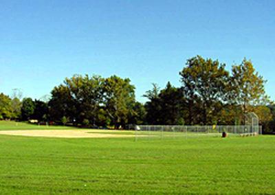 Beatty's Road Recreation Fields