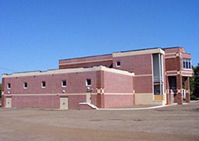 Gilbert Elementary School Elmwood Park, Bergen County
