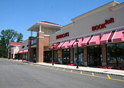 Shoppes at Mansfield Mansfield Township, Warren County