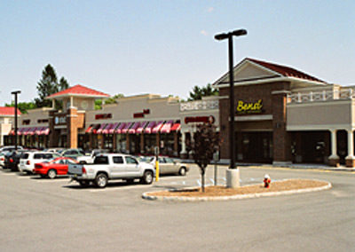 Shoppes at Mansfield