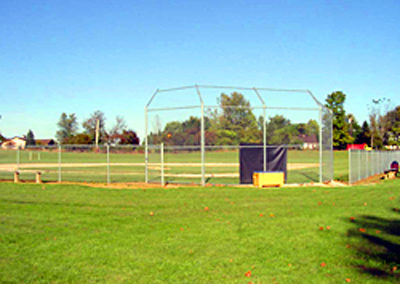 Beatty's Road Recreation Fields Greenwich Township, Warren County