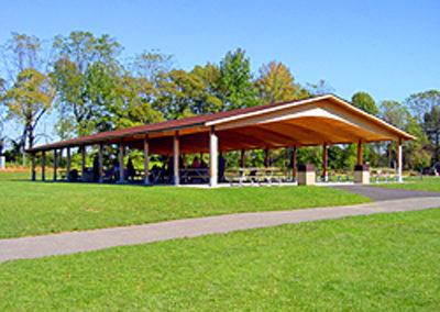Meadow Breeze Park Pavilion