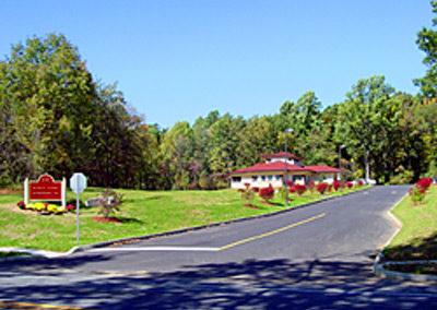 Markan Global Enterprises, Inc. Site Plan Mansfield Township, Warren County