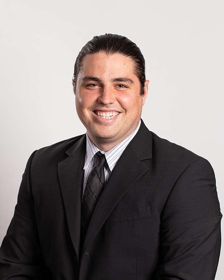 Trevor Lamperti, Design Engineer - Finelli Consulting Engineers Inc - Lead Team