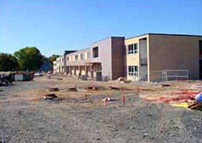 Elmwood Park Memorial High School Elmwood Park, Bergen County