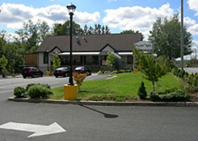 Fujiyama Japanese Restaurant Mansfield Township, Warren County